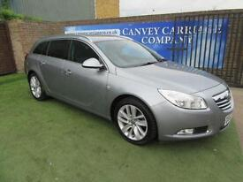 2012 Vauxhall Insignia 1.4 Turbo 16v SRi 5dr (start/stop)