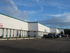 6478 SQ FT WAREHOUSE WITH OFFICES ON 148TH STREET