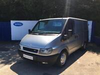 2005 55 Ford Transit 2.0 TDCi ( 125PS ) 280 SWB Diesel Van