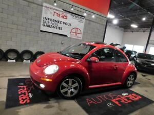 Volkswagen New Beetle Coupe 2dr TDI 2006