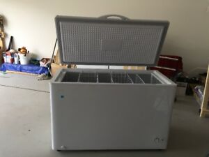Danby Chest Freezer 9.6 cu. ft. $200 (NEW)