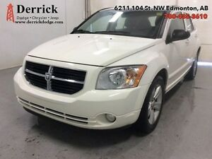 2010 Dodge Caliber   Used SXT Htd Frnt Sts A/C with Chill Zone S