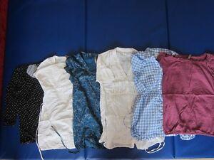 Vêtements de maternité et d'allaitement