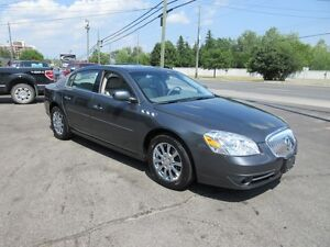 2011 Buick Lucerne CXL Premium Peterborough Peterborough Area image 4