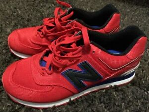 New Balance mens size 8.5 shoes