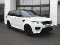 2013 Land Rover Range Rover Sport 3.0 SD V6 Autobiography Dynamic 4X4 5dr