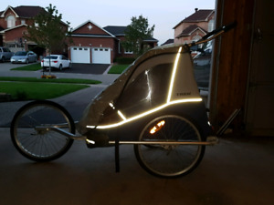 Trek Stroller/Bike trailer