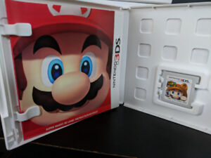 Nintendo 3DS and DS Games - various prices