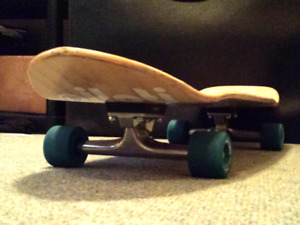 Skate Boards, Trucks, Wheels