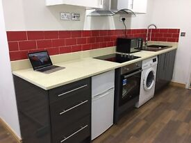 STUDIO FLATS - NEW HIGH QUALITY MODERN HIGHLY SPECIFIED