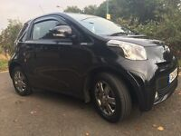 TOYOTA IQ AUTOMATIC STILL UNDER TOYOTA WARRANTY