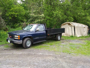 1999 GMC Sierra 3500 Other