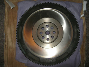 HONDA ACCORD PRELUDE FLYWHEEL 18LBS F22 F23 H22 H23