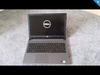 New Dell Laptop computer i5 6th gen 8gb ram 1tb HDD dedicated video card 4gb with box and receipt