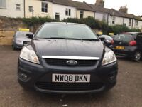 Ford Focus 1.6 Zetec 5dr£3,395 one owner