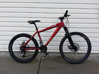 Norco Tactik North Shore Hardtail with Disc Brakes
