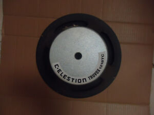 "Celestion 12"" 100 Watt Speaker for Guitar Amp - Gibson Fender"