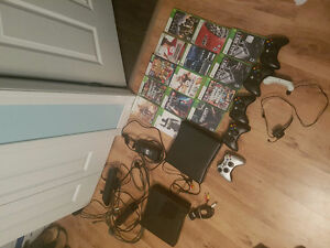 2 Xbox 360's for sale