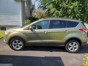 Ford Escape 2014 in excellent condition for sales