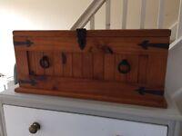 Gorgeous vintage chest