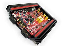 Réparation d'amplificateurs d'auto / Toutes les marques