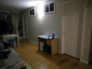 Downtown, Affordable Large Single Room only 750 Starting Oct 16