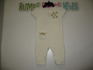 Girl's 3/6 months (Savannah) Romper London Ontario image 1