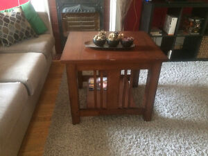 coffee or end table