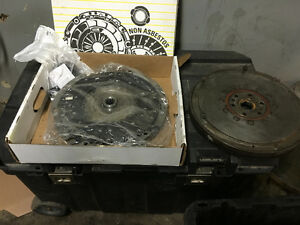 clutch kit complet gmc chevrolet
