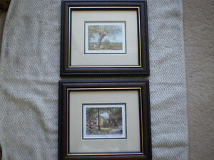 2-Roger Witmer Limited Edition Prints Kitchener / Waterloo Kitchener Area image 1