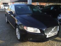 Volvo S80 2.4 D Geartronic 2007.5MY SE