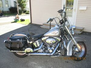 Harley D excellent cond, saftied plus  new tires back and front: