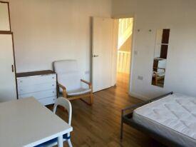 Harrow large bright flat to rent