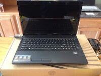 "Lenovo G585 15.6"" Laptop   4GB RAM  1TB HDD   Will swap for Macbook"