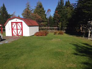 Cabin for Sale in Junction Park, Only 10 years old, 4 Bedrooms! St. John's Newfoundland image 2