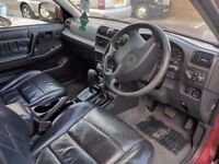 Vauxhall Frontera- SPARES & REPAIRS ONLY