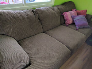 Extremely Comfy Couch