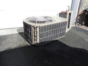 Air climatisé York 2 tonnes (pour système central)