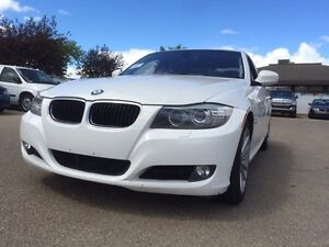 2010 BMW 328xi LOADED LUXURY LEATHER SUNROOF SALE!!!AWD