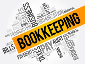Newmarket Bookkeeper (10 yrs. exp) Avail. for P/T or Remote Work
