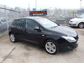 Seat Ibiza 1.4cc Good Stuff 5 Door Hatch Back