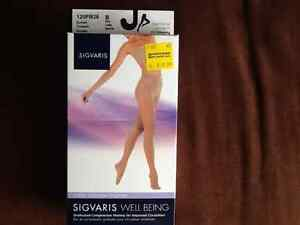 SIGVARIS compression pantyhose