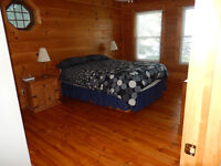 CALABOGIE LAKE - SPECIAL $590 for this Full weekend