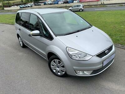 2008 Ford Galaxy 2.0 LX - New MOT - Only 82000 Miles