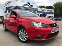 2012 SEAT IBIZA CR TDI SE Manual Hatchback