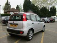 2018 Fiat Panda POP Hatchback Petrol Manual