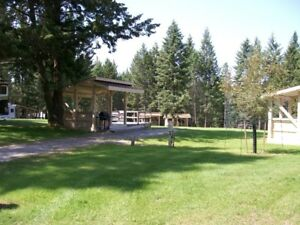 Radium Valley Vacation Resort Timeshare Lots for Sale