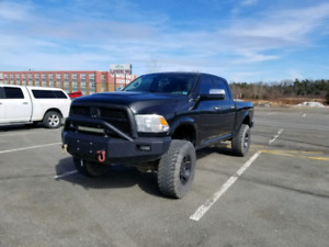 2011 ram 3500 for sale