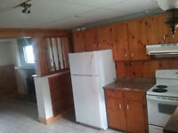 All included 2 bedroom basement apart $825. park across the stre