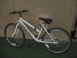 "26"" Next Highpeak Women's Mountain Bike for sale"
